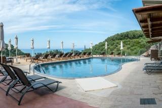 gallery enetiko resort hotel pool