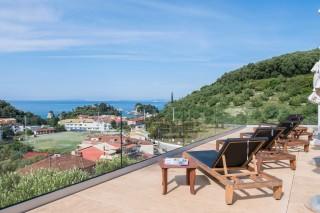gallery enetiko resort hotel sea and mountain view