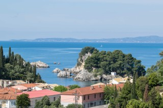location enetiko resort hotel parga